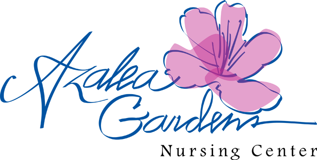 Azalea Gardens Nursing Center Logo